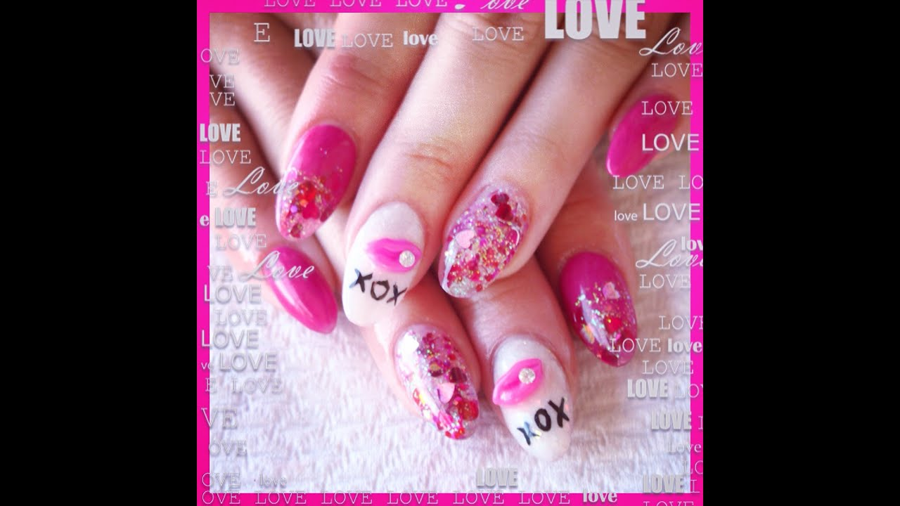 when to remove acrylic nails photo - 2