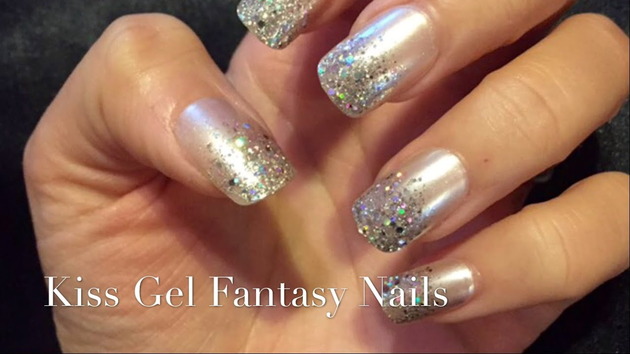 where can i buy kiss gel fantasy nails photo - 1