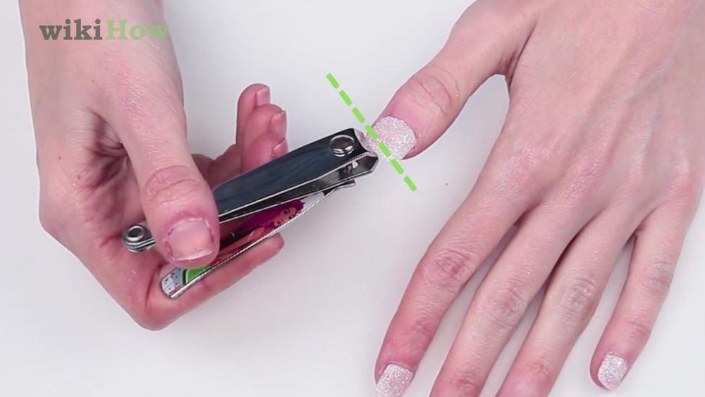 where can i get acrylic nails photo - 2