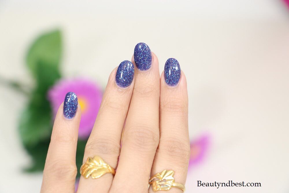 which is better gel nails or powder coated nails photo - 2