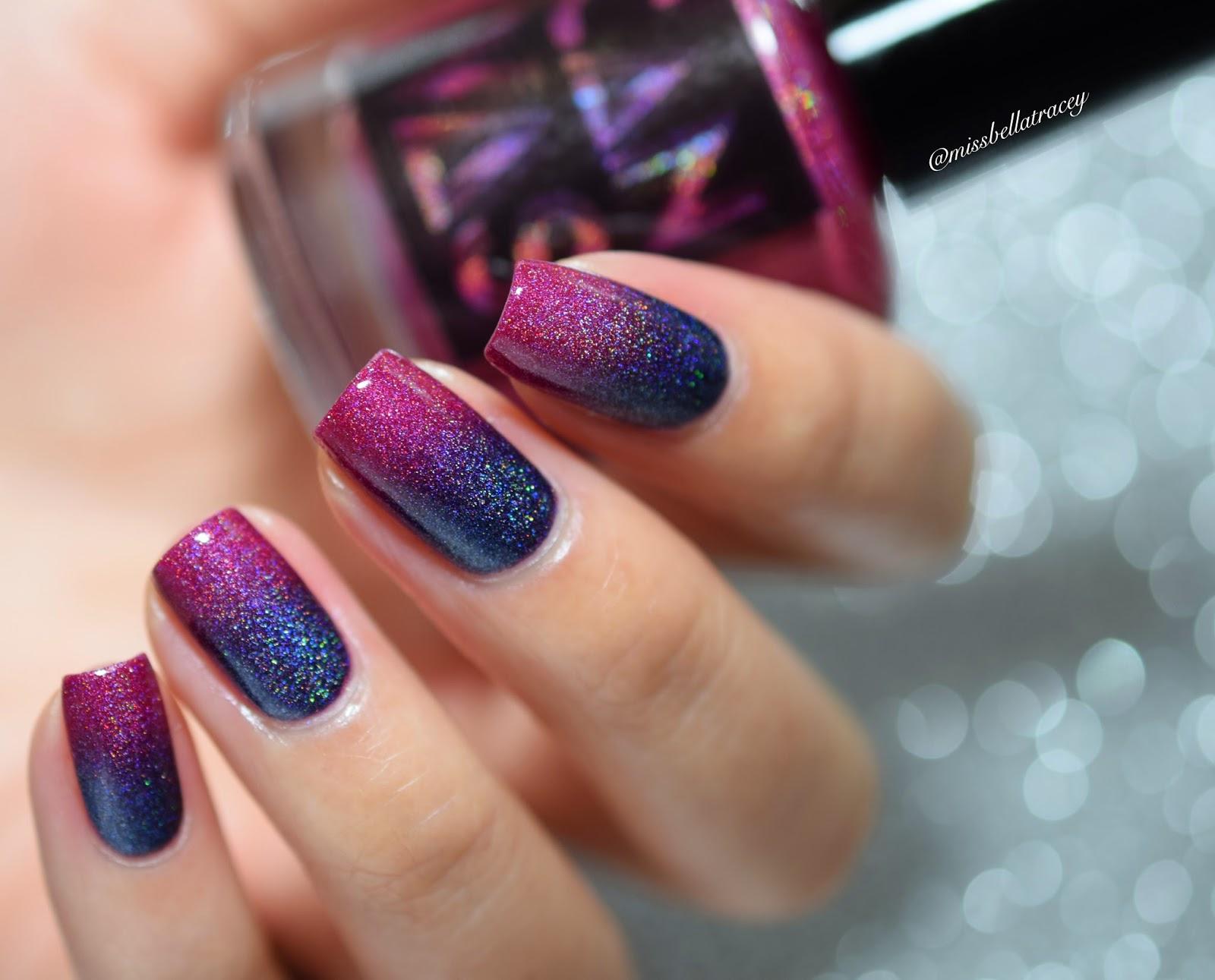 why do my acrylic nails hurt photo - 2