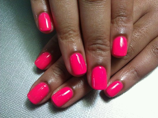 why gel nails photo - 1