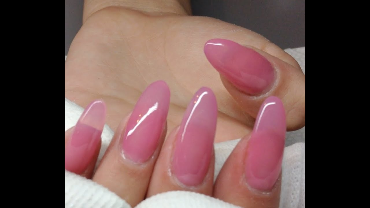 why gel nails photo - 2
