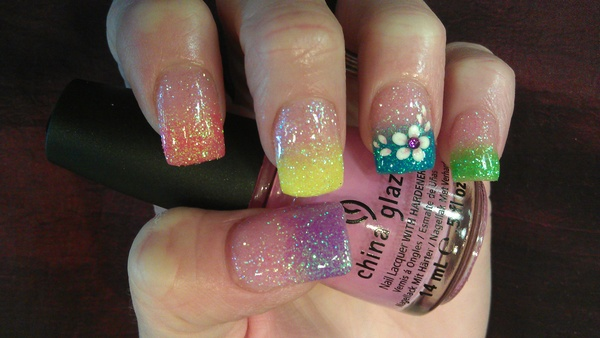 why wont my uv gel nails cure photo - 2