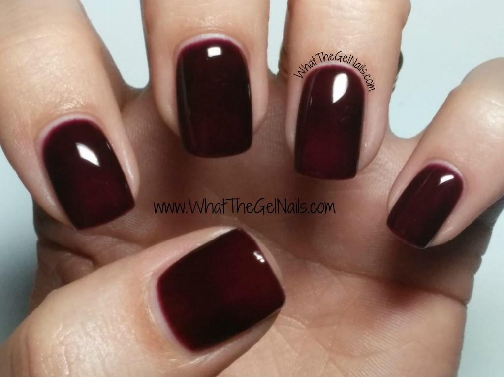 Winter gel nails ideas for dark skin tone , New Expression Nails